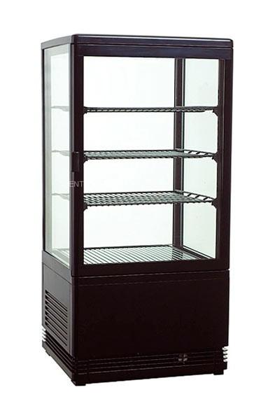 Шкаф холодильный Frosty RT78L-1D Black