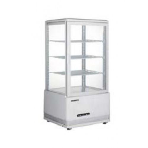 Шкаф холодильный Frosty RT78L-3 White