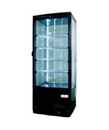 Шкаф холодильный Frosty RT98L-1D Black