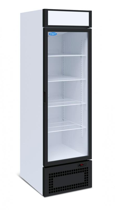 Шкаф холодильный МХМ Капри 0,5СК