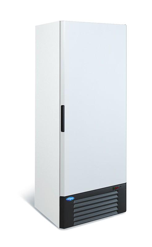 Шкаф холодильный МХМ Капри 0,7М
