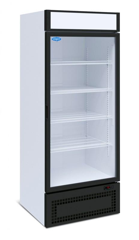 Шкаф холодильный МХМ Капри 0,7СК