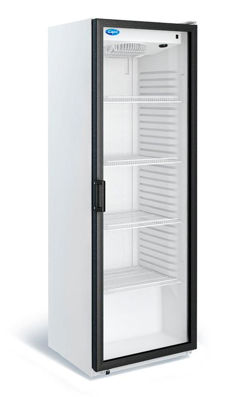 Шкаф холодильный МХМ Капри П-390С