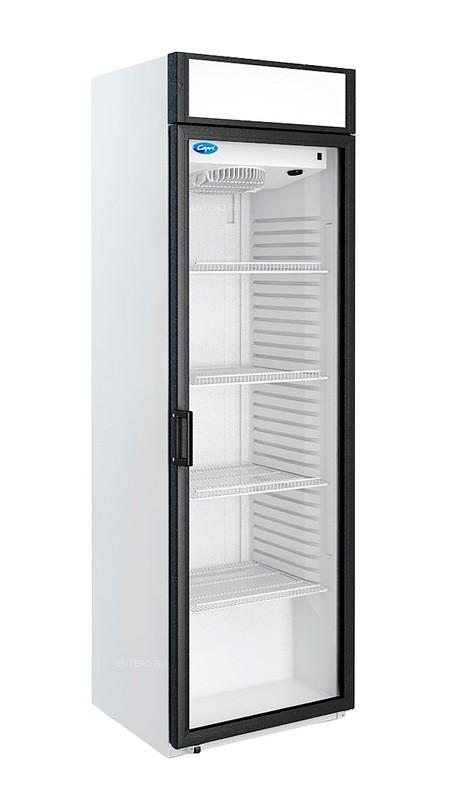 Шкаф холодильный МХМ Капри П-390СК