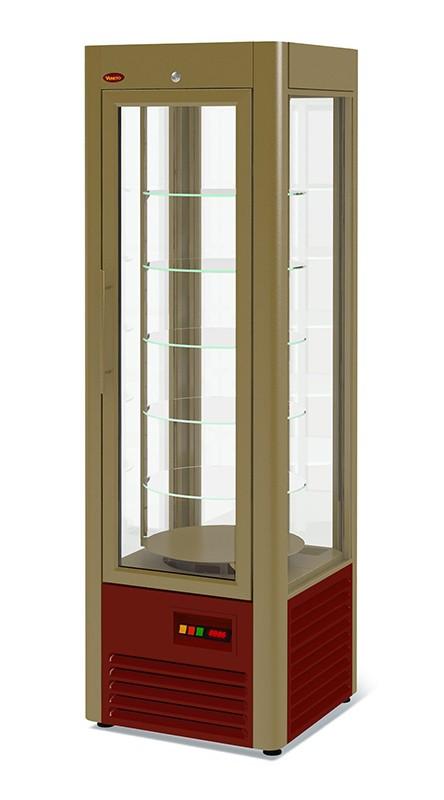Шкаф холодильный МХМ RS-0,4 Veneto
