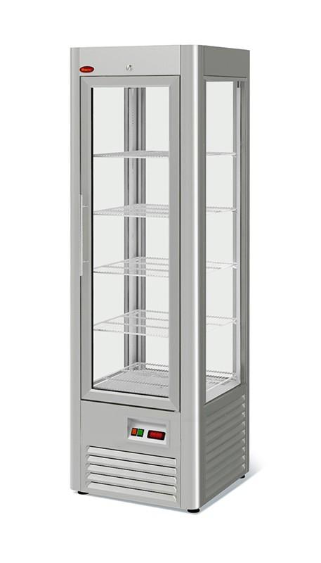 Шкаф холодильный МХМ RS-0,4 Veneto (полки-решетка)