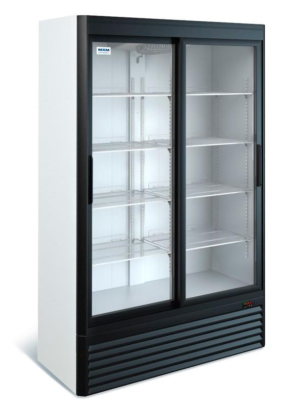 Шкаф холодильный МХМ ШХ 0,80С купе (статика)