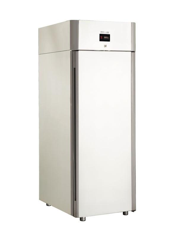 Шкаф холодильный Polair CM107-Sm Alu