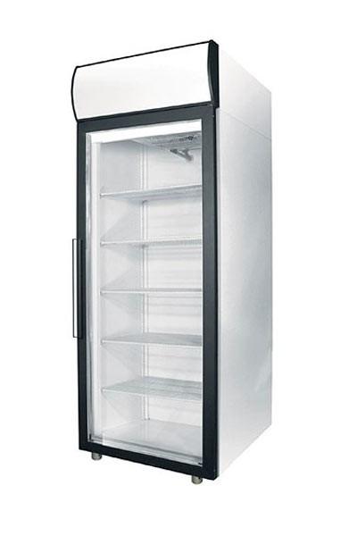 Шкаф холодильный Polair DM107-S 2.0