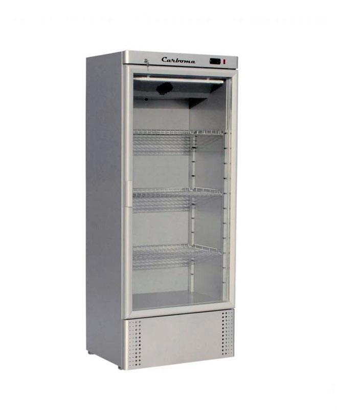 Шкаф холодильный Полюс Carboma R560 С