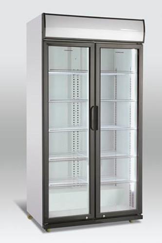 Шкаф холодильный Scan SD 880 H