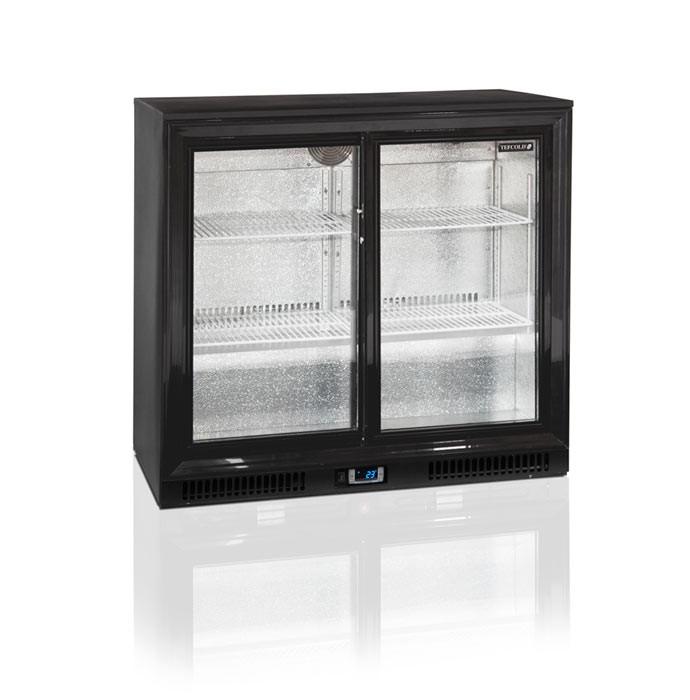 Шкаф холодильный Tefcold DB200S-I