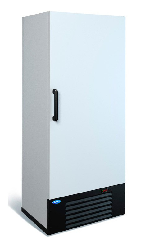 Шкаф морозильный МХМ Капри 0,7Н