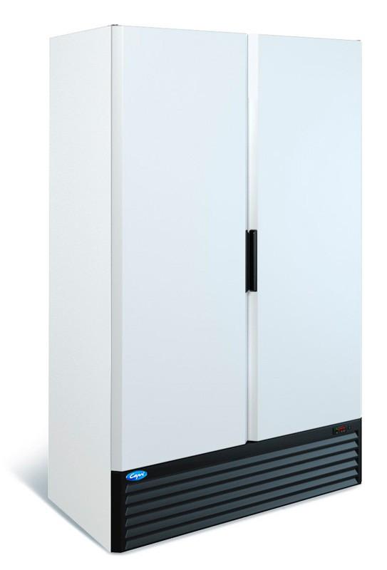 Шкаф морозильный МХМ Капри 1,12Н