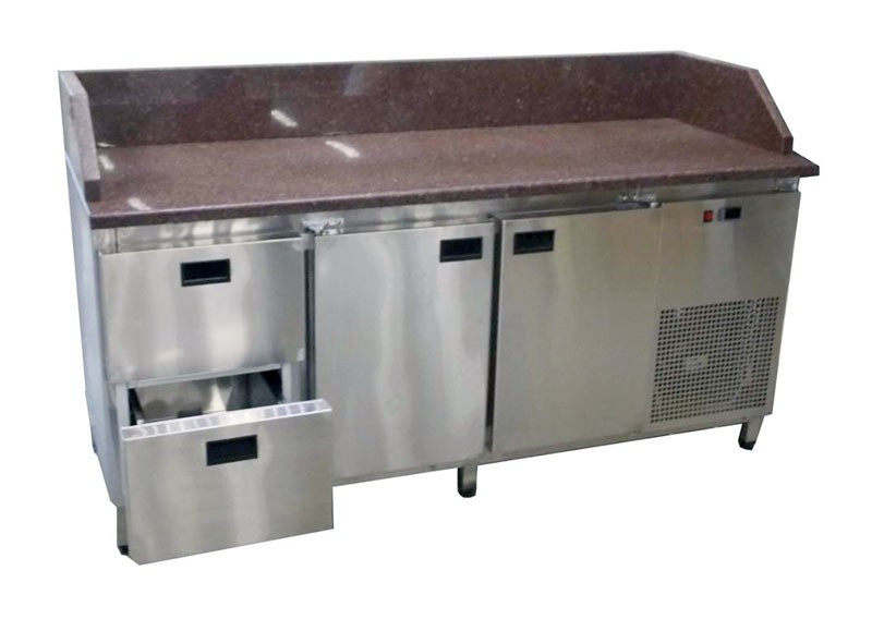 Стол для пиццы Tehma 13097