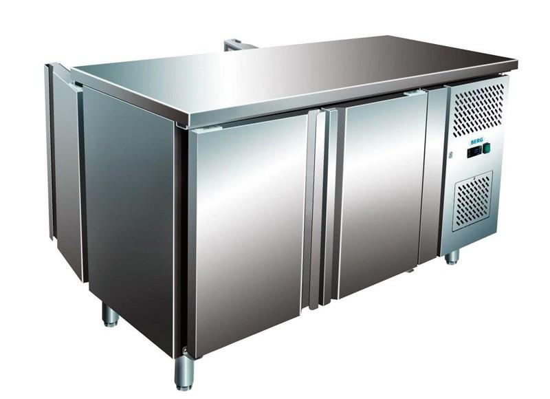 Стол холодильный Berg C-GN2100TN