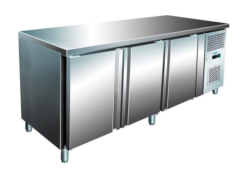 Стол холодильный Berg GN3100TN