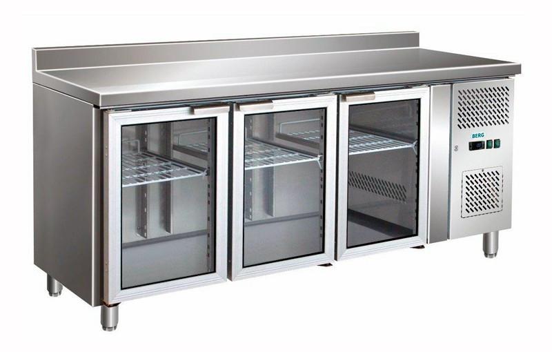Стол холодильный Berg GN3200TNG