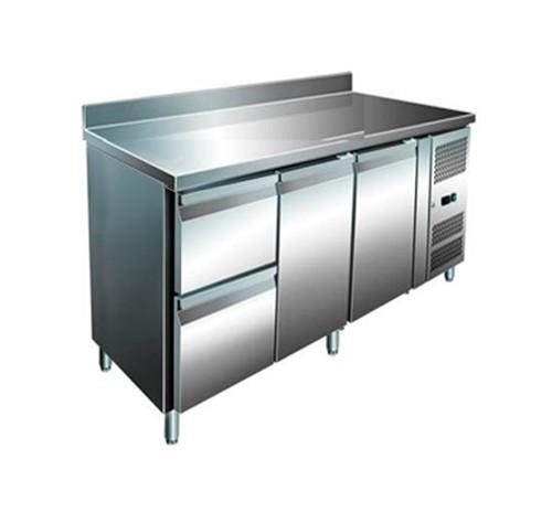 Стол холодильный Berg GN3220TN