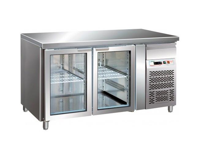 Стол холодильный Forcar G-GN2100TNG