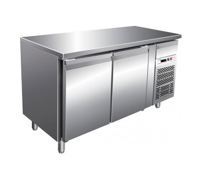 Стол холодильный Forcold G-GN2100TN-FC