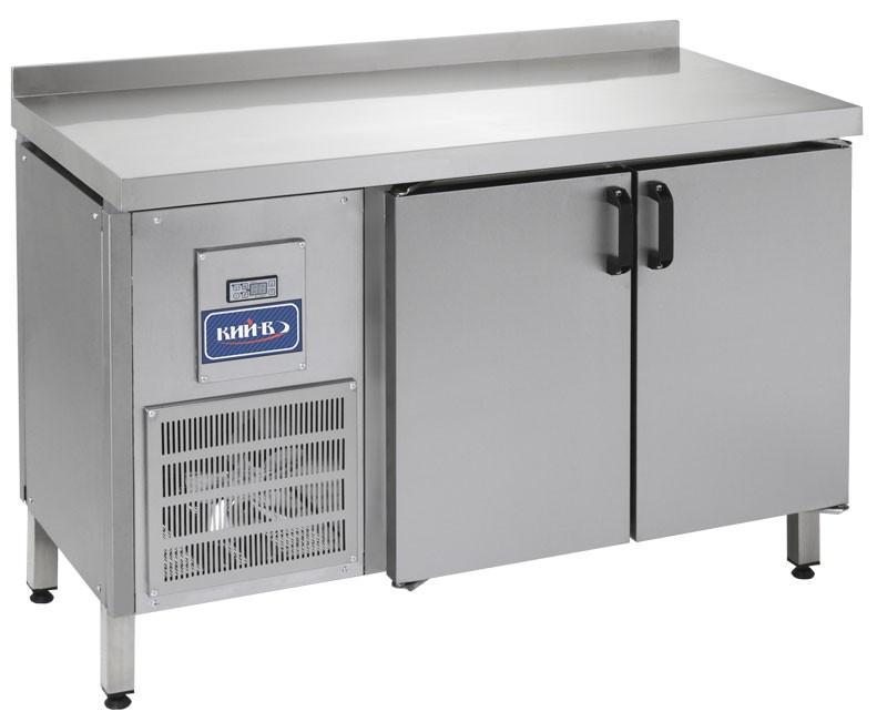 Стол холодильный КИЙ-В СХ-ЛБ-1200х600