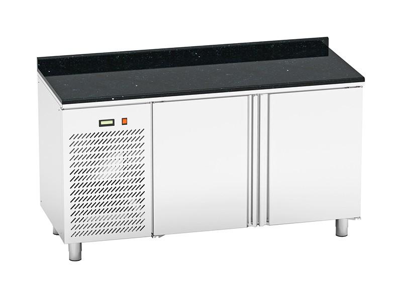 Стол холодильный Orest RTDG-2/6 1500x600