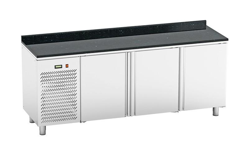 Стол холодильный Orest RTDG-3/6 2000x600