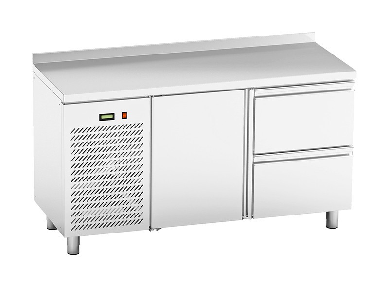Стол холодильный Orest RTS-1.2/6 1500х600