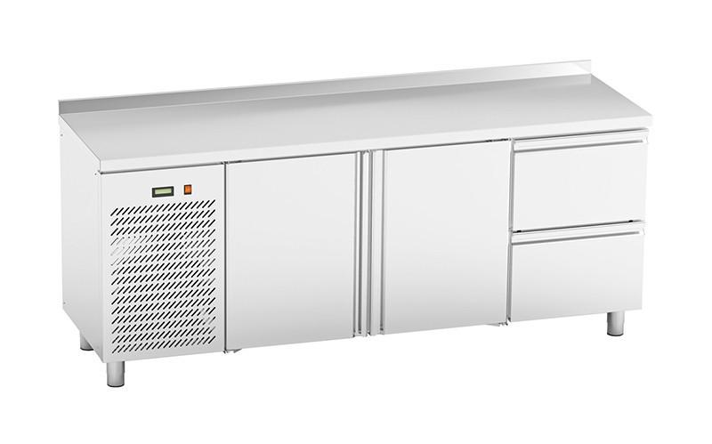 Стол холодильный Orest RTS-2.2/6 2000х600