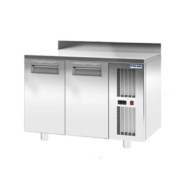 Стол холодильный Polair TM2 GN-GC