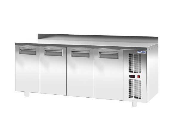 Стол холодильный Polair TM4 GN-GC
