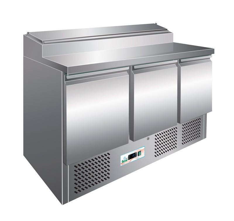 Стол холодильный саладетта Forcar G-PS300