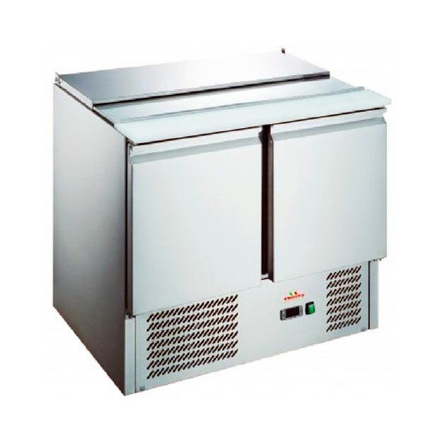 Стол холодильный саладетта Frosty S900