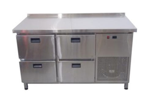 Стол холодильный Tehma 11932