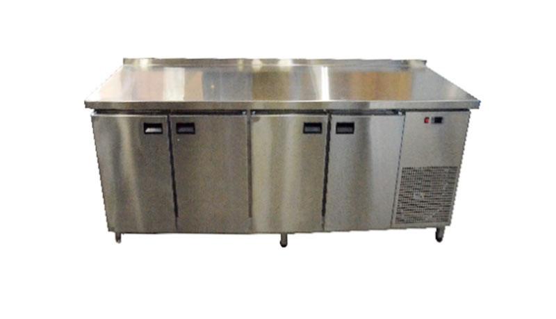 Стол холодильный Tehma 9688