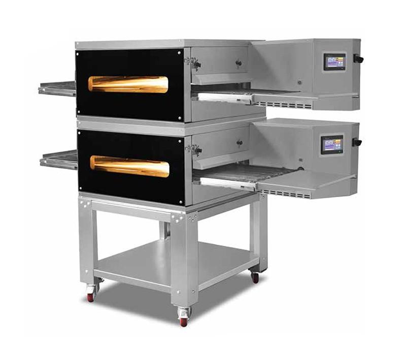 Конвейерная печь для пиццы SGS PO/KD 50