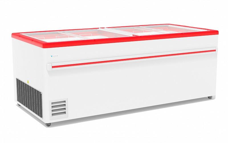 Морозильная бонета Frostor F 2000 В