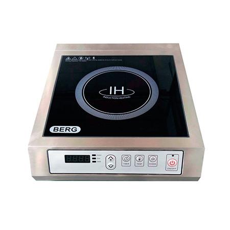 Плита индукционная Berg SL-35-K1