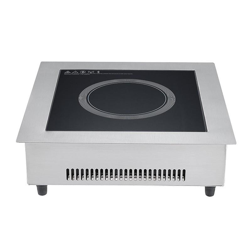 Плита индукционная GGM Gastro IDS2