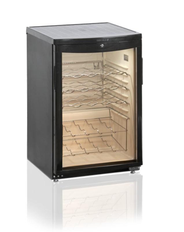 Шкаф для вина Tefcold SC85-I