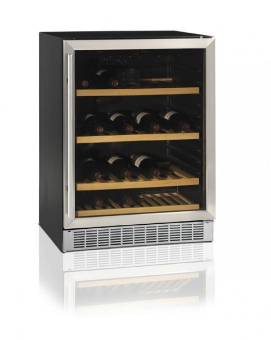 Шкаф для вина Tefcold TFW160F