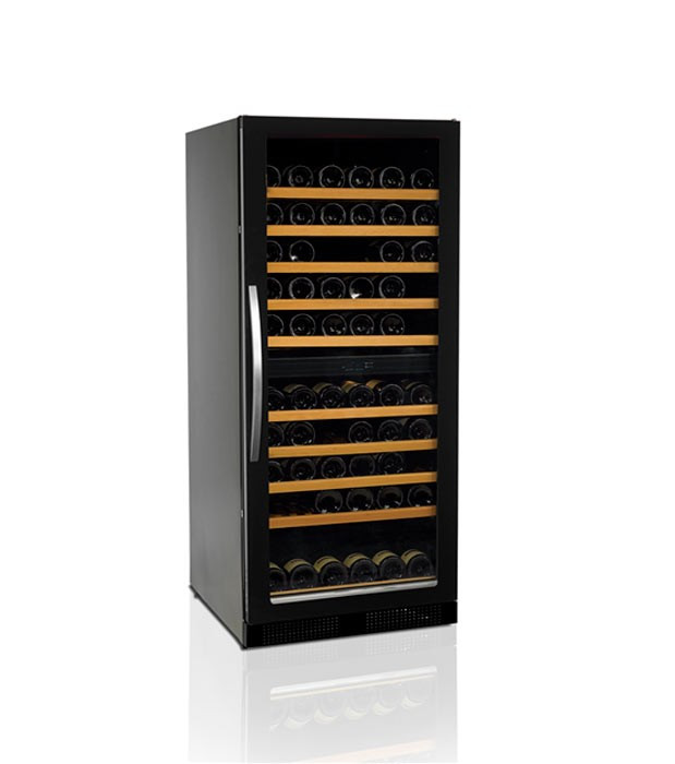 Шкаф для вина Tefcold TFW265-2F