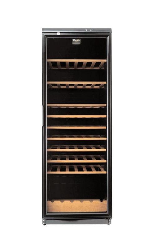 Шкаф для вина Whirlpool ADN 231 BK