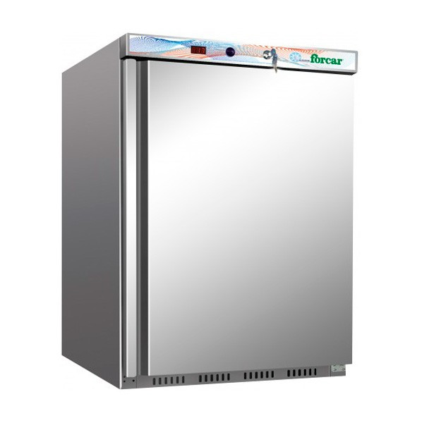Шкаф морозильный Forcar G-EF200SS