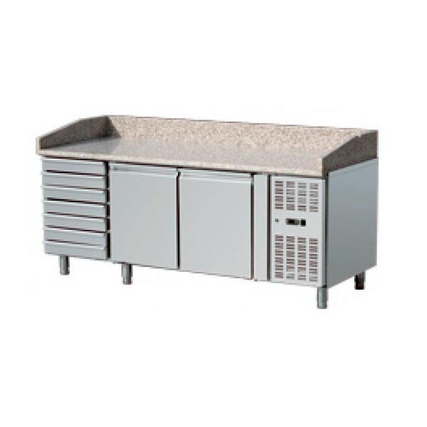 Стол для пиццы Frosty THPZ 2610TN