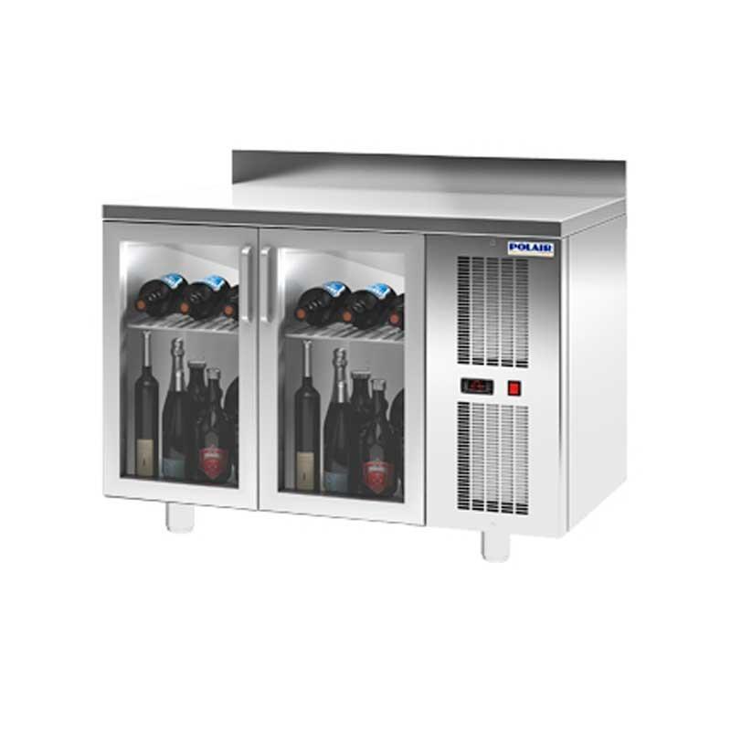 Стол холодильный Polair TD2 GN-G