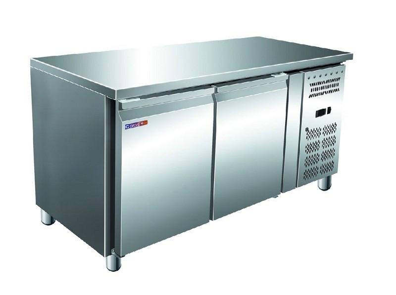 Стол морозильный Cooleq GN2100 BT