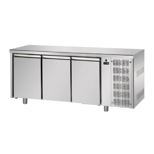 Стол морозильный Tecnodom TF03MIDBT
