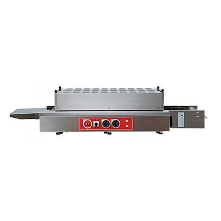 Тоннельная печь для пиццы Frosty TNM 38/45